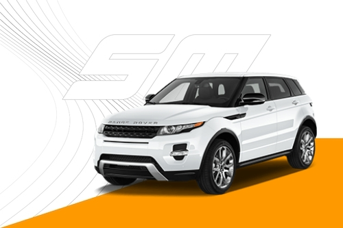 Range Rover Evoq