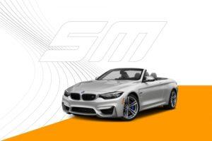 BMW 503i Cabriolet