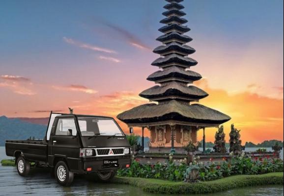 Sewa Pick Up Murah di Bali