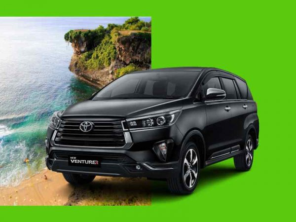 Sewa Mobil Innova Reborn 2021 di Bali